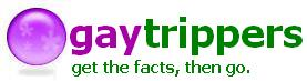 GayTrippers - Gay/Lesbian Holiday Reviews, Gay/Lesbian Vacation Reviews, Gay Travel