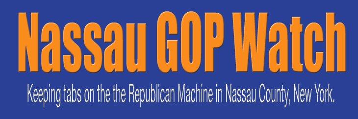 Nassau GOP Watch