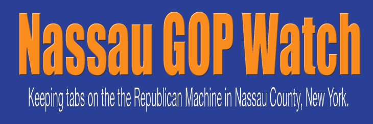 Nassau GOP Watch