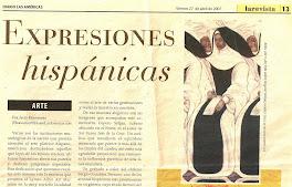 Diario Las Americas / 2007
