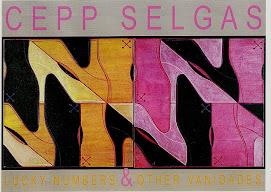 Cepp Selgas / New York / 2007