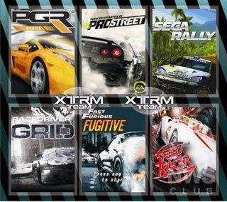 descargar juegos de carros para celular gratis