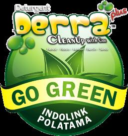 Deterjen Rakyat Ramah Lingkungan