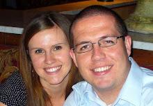 Cory and Liz