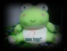 MaMa FrOggY