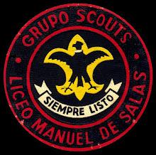 Parche Grupo 1972