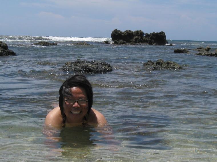 Pagudpud,Ilocos Norte Philippines