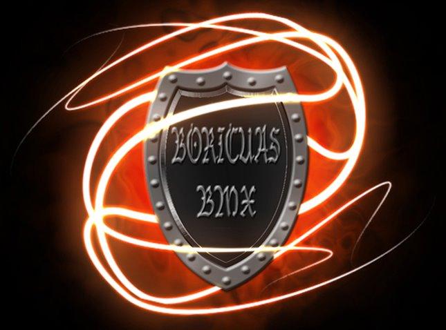 Boricuas BMX