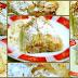 Apfelstrudel, strudel con mele e salsa di vaniglia - Neuschwanstein, il castello della fantasia