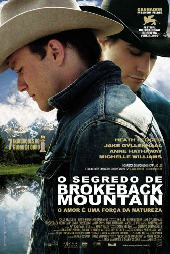 O Segredo de Brokeback Mountain Dublado