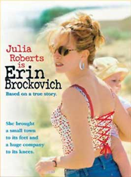 Erin Brockovich: Uma Mulher de Talento – Legendado Online