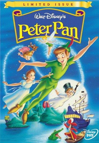 Peter Pan (Dual Audio)