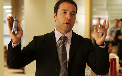 Ari Gold men you could learn from