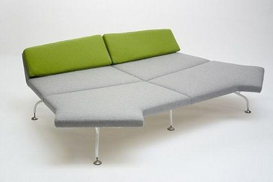 Plateau design