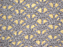 Crochet Shawls, Shrugs, Scarf and Ponchos - free crocheted
