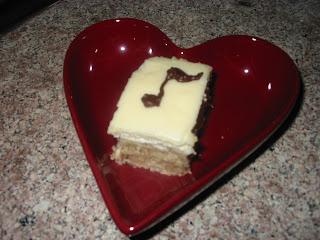 DB Challenge: Opera Cake