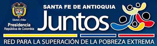 ESTRATEGIA JUNTOS EN SANTA FE DE ANTIOQUIA