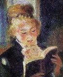 Leitura Renoir- Maria Clara