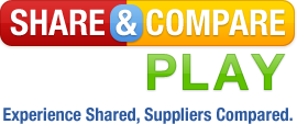Share and Compare Play