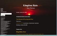 Kingdom Rain