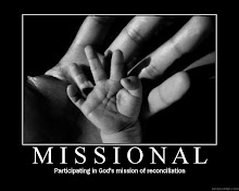 Be Missional
