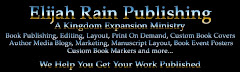 Elijah Rain Publishing