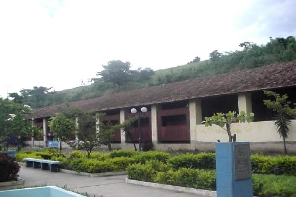 Jardim Principal de Recreio