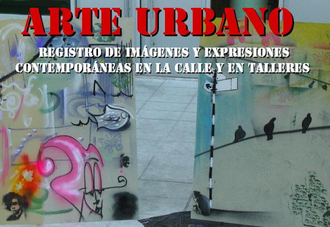 ArteUrbano