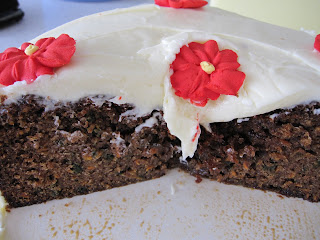 Annabel Langbein Carrot Cake With Pineapple