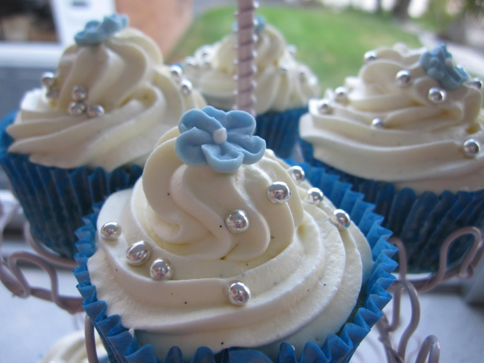 Wee Treats By Tammy Cupcakes At Last