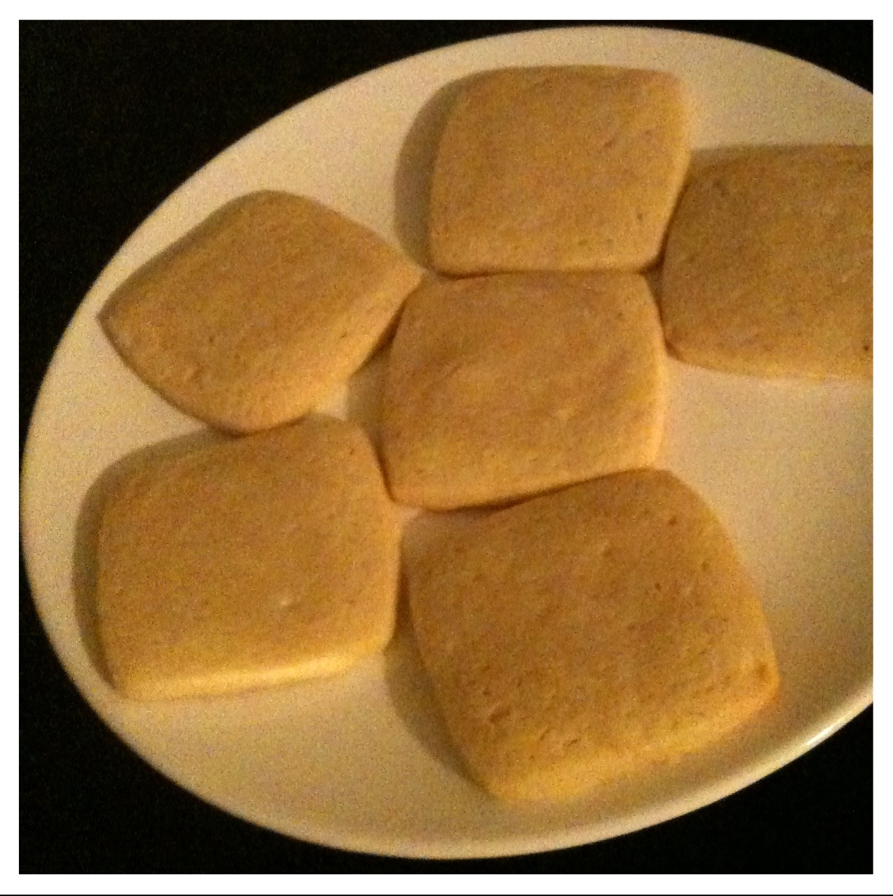 how to make rolled sugar cookies