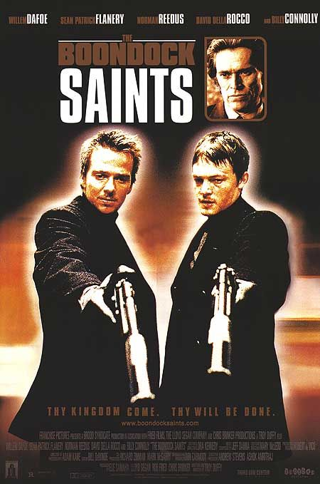 The Boondock Saints [1999-DVDrip-Eng]-imgx-[NIKONRG]