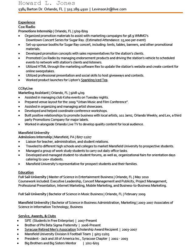 Graduating soon cover letter