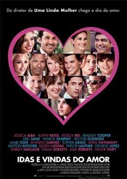 Valentines Day devdrip legenda Idas e Vindas do Amor dublado