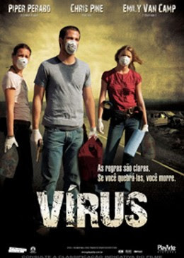 Download Baixar Filme Virus   Dublado