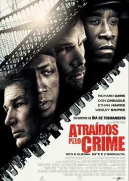 download Atraídos Pelo Crime Brooklyn's Finest