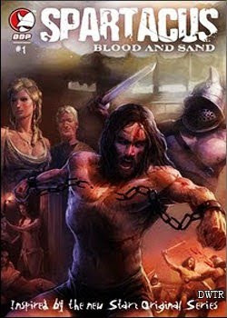 Download Spartacus Blood and Sand