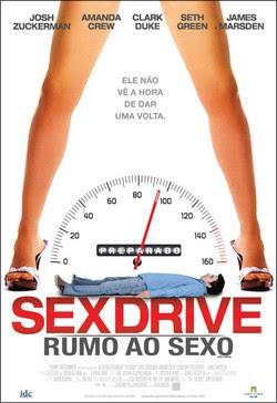 Baixar Filme Sex Drive