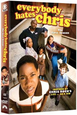 download Everybody Hates Chris dublado