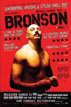 Baixar Filme Bronson - Legendado