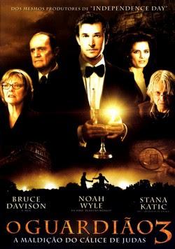 www.baixae.com Download   O Guardião 3: A Maldição do Cálice de Judas   DVDRip Dublado