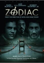 Baixar Filme Zodíaco (Dublado)