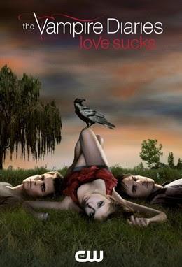 Diários do Vampiro Download Serie The Vampire Diaries