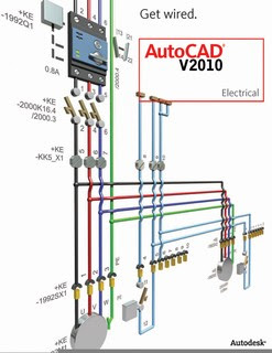 Autocad Electrical - 2010