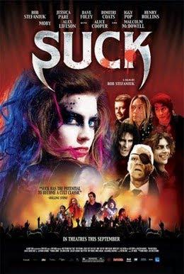 Filme Poster Suck DVDRip RMVB Legendado