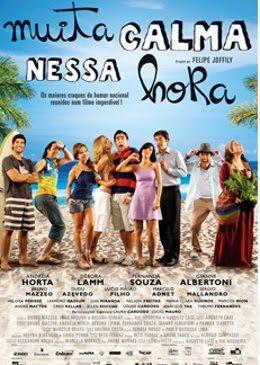 download filme Muita Calma Nessa Hora