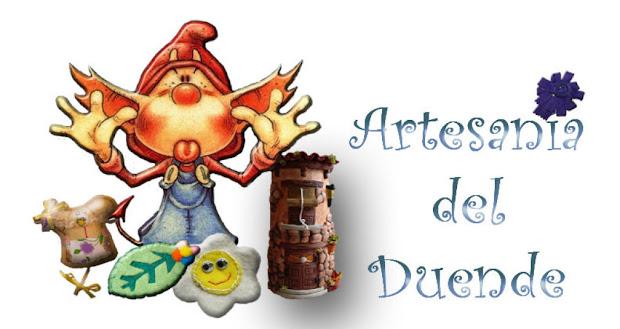 ARTESANIA DEL DUENDE