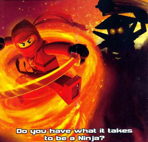 lego ninjago sets. Don#39;t look now, but Lego is