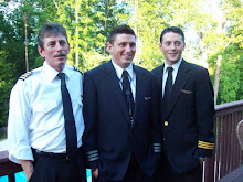 My 3 pilots