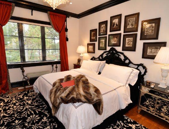 Decorando tu hogar for Imagenes de dormitorios matrimoniales
